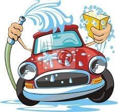 auto lavado a domicilio
