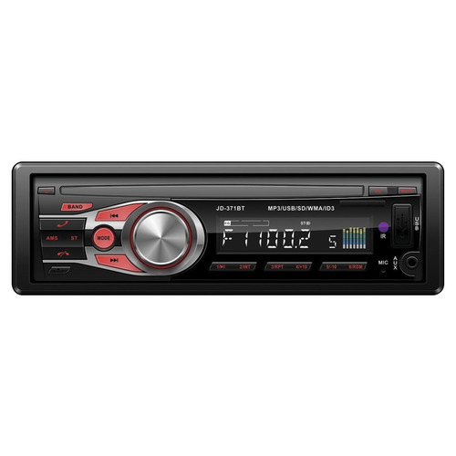 auto ledstar con radio para