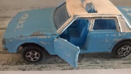 auto majorette chrevolet impala, escala 1/69