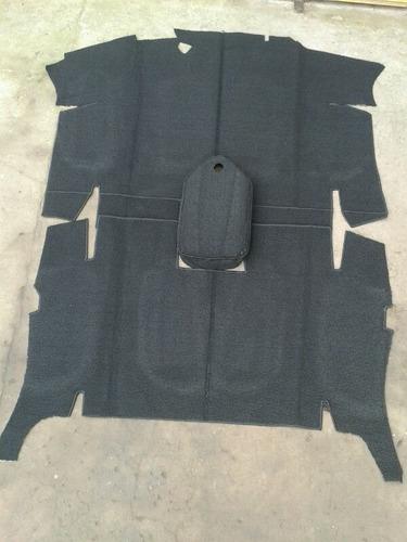 auto marcas alfombras para