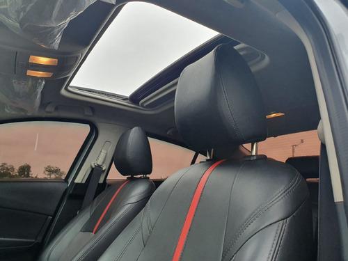 auto mazda 3 2017 full sedan