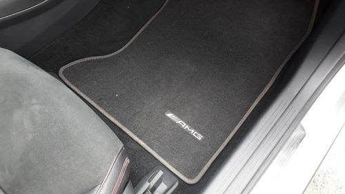 auto mercedes modelo cla 200 -2014 turbo