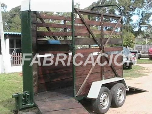 auto moto trailer