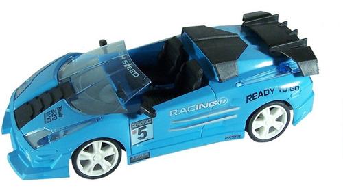 auto multiled - radio control rc - 1:18