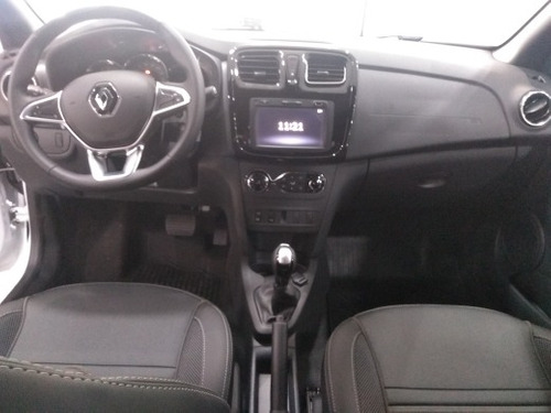 auto nuevo logan life 1.6 entrega inmediata oferta 2021    w
