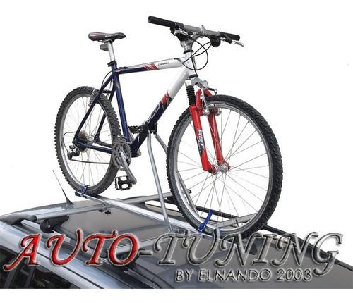 auto para porta bicicleta