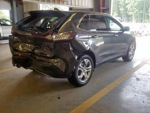 auto partes ford edge platinun 2019 para desarmo