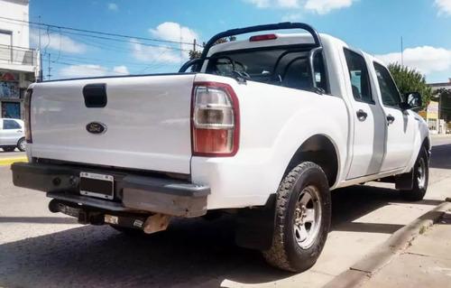 auto partes ford ranger 2012 para desarmo