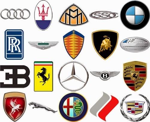Luxury Vehicles Logo: Auto Partes Para Autos Y Camionetas De Lujo