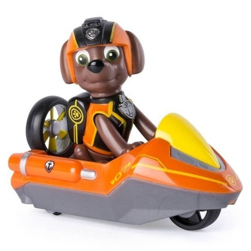auto paw patrol patrulla canina original