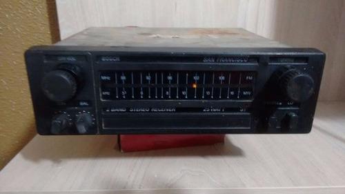 auto radio bosch san francisco 2 antigo
