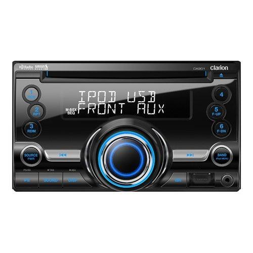 auto radio clarion