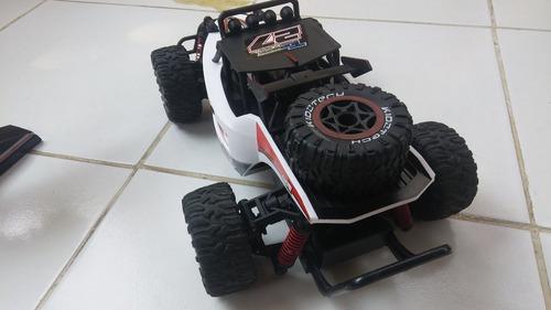 auto radio control sand monster