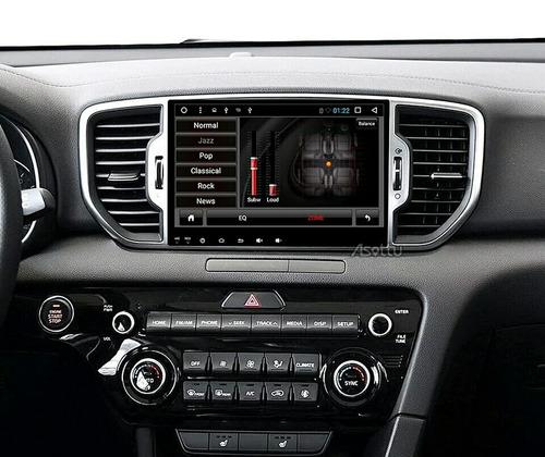 auto radio para