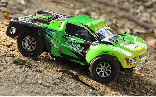 auto radio rally monster a969 control vortex 1/18  50kmh
