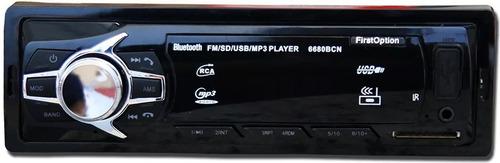 auto radio som