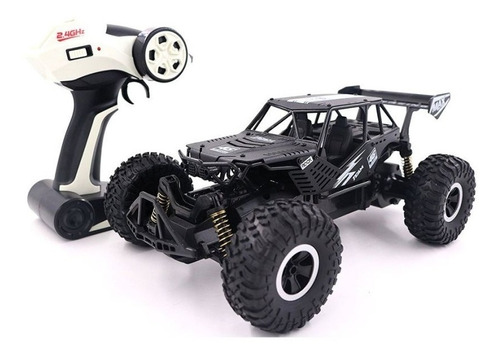 auto radiocontrol rc rock crawler (699-125)