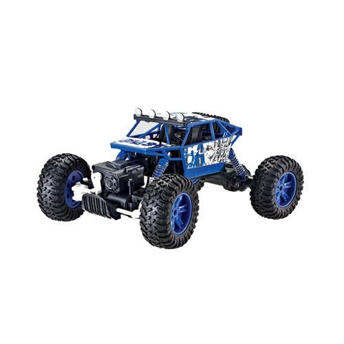 auto r/c todo terreno zegan radiocontrol 1:18 crawler car c