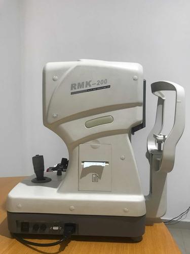 auto refrator rmk-200