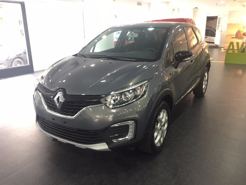 auto renault captur zen 2.0 anticipo y financion no plan   w
