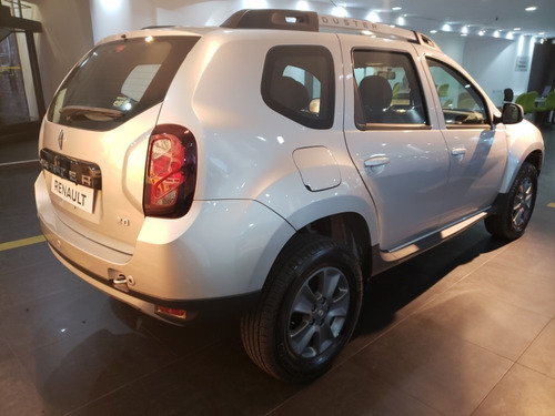 auto renault duster 1.6 ph2 4x2 privilege 110cv camioneta  w