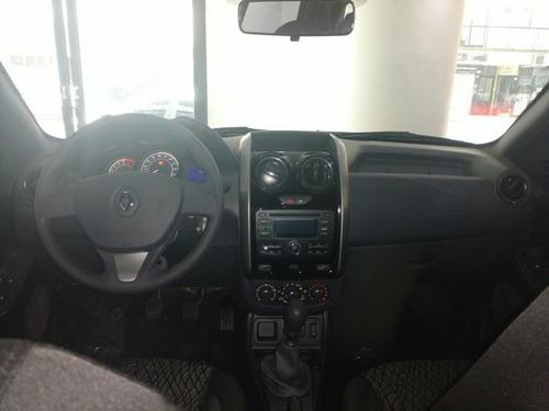 auto renault duster oroch 1.6 dynamique camioneta   4x2    w