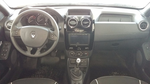 auto renault duster oroch 1.6 dynamique camioneta oferta   w