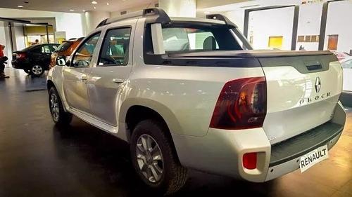 auto renault duster oroch 2.0 privilege camioneta ofeta    w