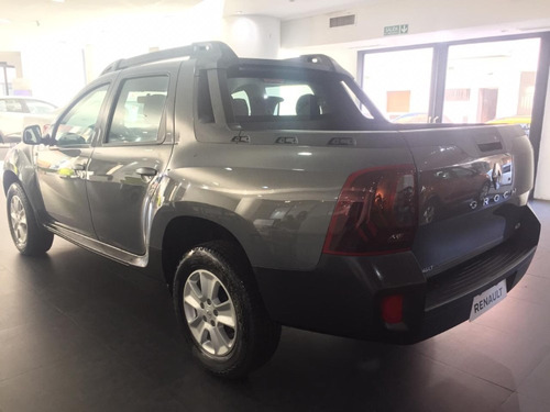 auto renault duster oroch