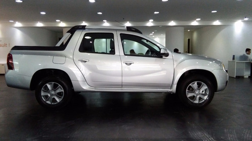 auto renault duster oroch camioneta
