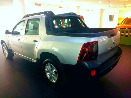 auto renault duster oroch dynamique 1.6 camioneta toyota   w