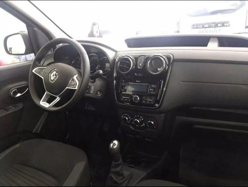 auto renault kangoo 1.6  express confort 5 a precio conta  w