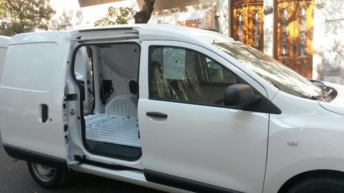 auto renault kangoo camionet
