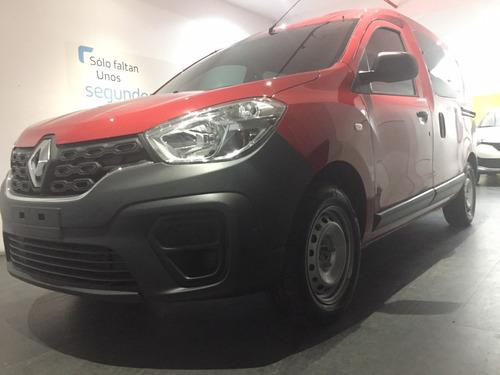 auto renault kangoo confort 1.5 dci 5 asientos camioneta   w