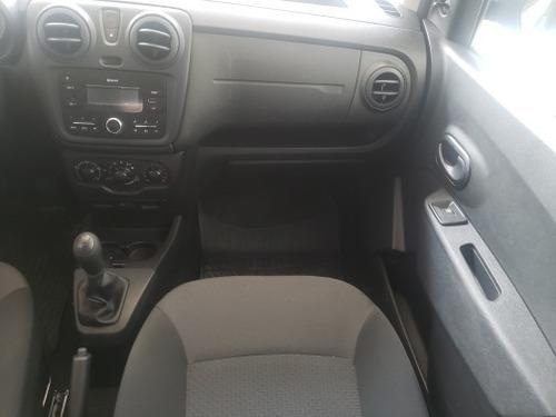 auto renault kangoo express confort 1.6 camioneta furgon   w