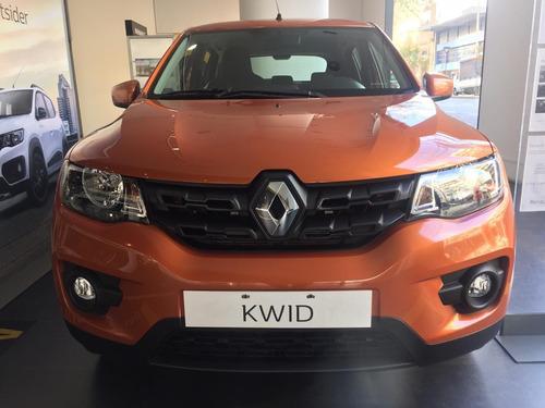 auto renault kwid intens 0km 2020 no mobi qq up ford fiat f