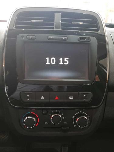 auto renault kwid intens 0km 2020 no mobi up qq ford fiat f