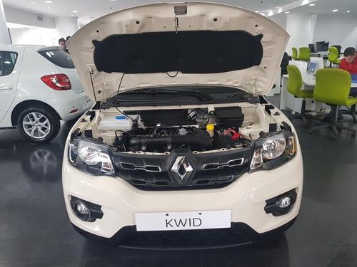 auto renault kwid mio
