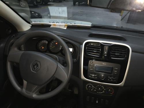 auto renault logan
