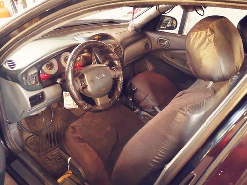 auto samsung año 2013 4 puertas