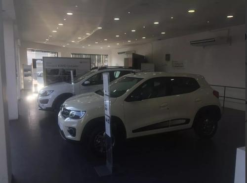 auto sedan renault logan life oferta no usado etios ford f