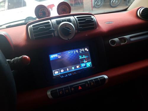 auto smart fortwo