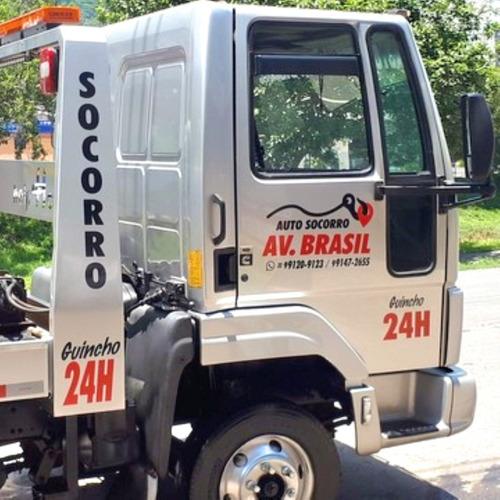 auto socorro avenida brasil guincho 24 horas em juiz de fora
