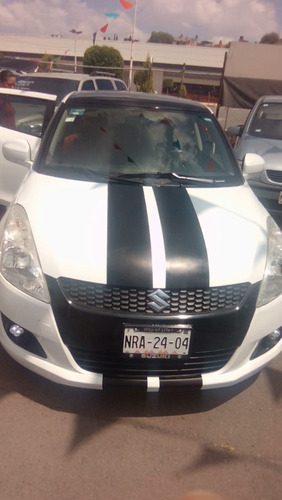 auto suzuki swift