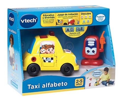 auto taxi vtech