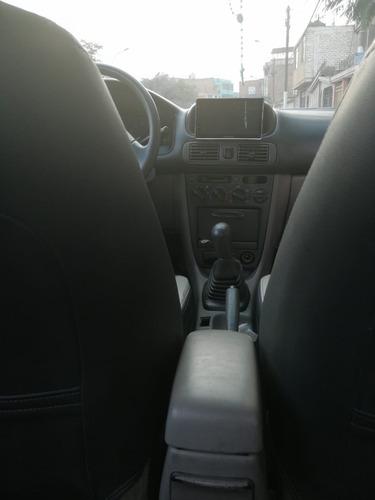 auto toyota corolla 2000 dual glp
