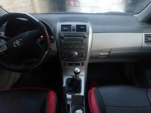 auto toyota corolla año 2014 - 935381467