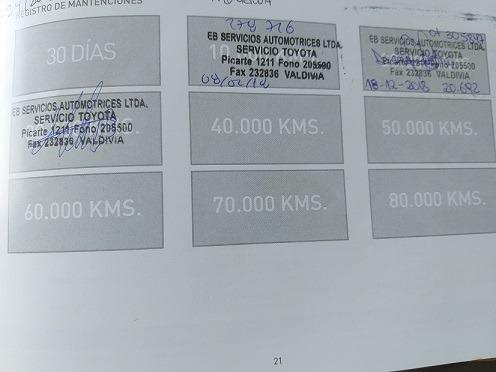 auto toyota modelo yaris 1.5 gli, año 2017