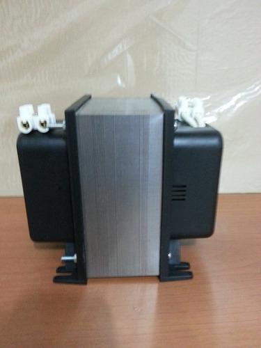auto transformador 110v 220v 6000 va para ar cond
