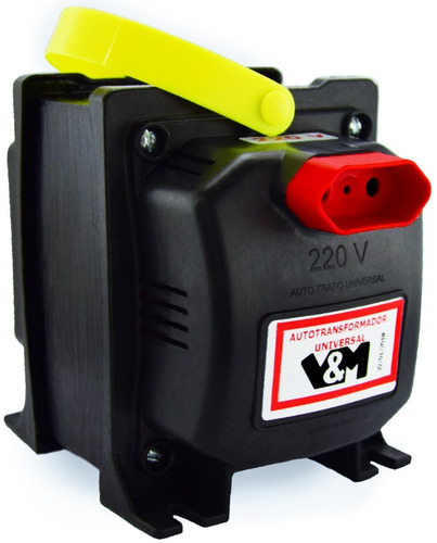 auto transformador 3000va - para ar condicionado 9000 btus